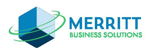 Merritt Business Solution Logo