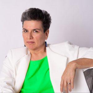 Denise Merritt Headshot